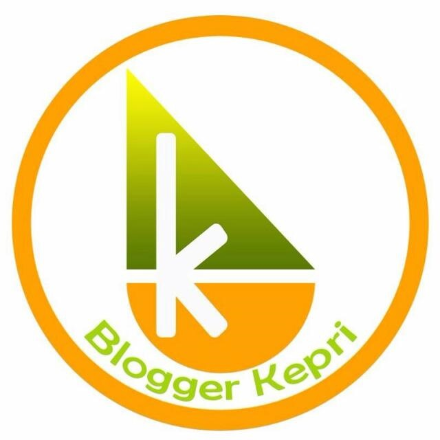 I am a proud member of Blogger Kepri