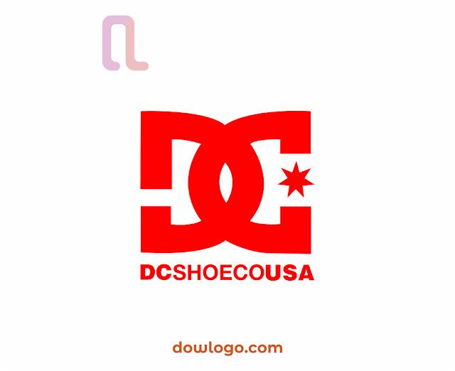 Logo DC Shoe Vector Format CDR, PNG