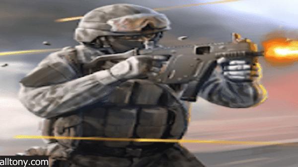 تحميل لعبة Bullet Force قوة الرصاص للأيفون والأندرويد XAPK