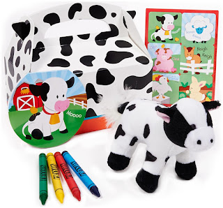 Barnyard Party Supplies