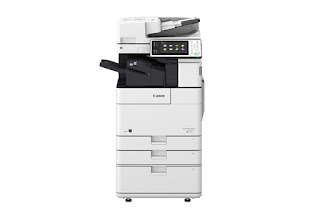 Canon imageRUNNER ADVANCE 4535i Driver Download Windows, Canon imageRUNNER ADVANCE 4535i Driver Download Mac
