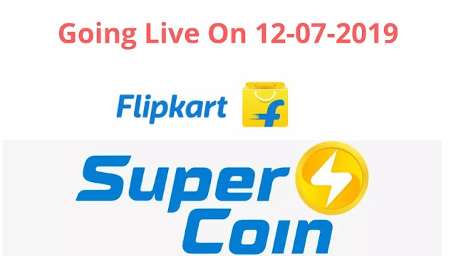 (Supercoins) Flipkart new rewarding system coming soon! (Tech News)