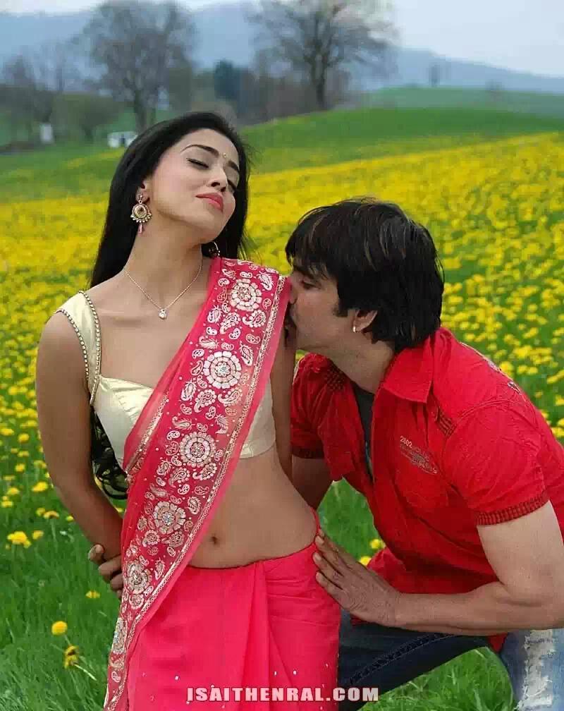 Shriya Navel Mazhai 2 Youtube