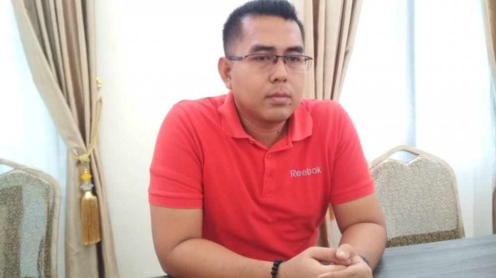 Terjadi Dugaan Penyelewengan Dana Desa (DD) Desa Penyengat Olak Kecamatan Jaluko Muaro Jambi.