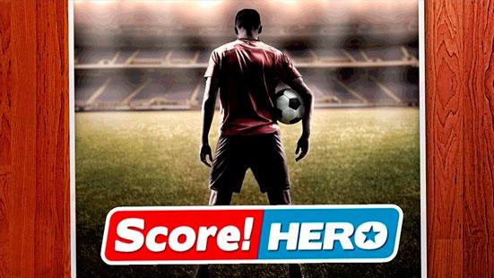 Score! Hero v1.75 Apk Mod [Money]