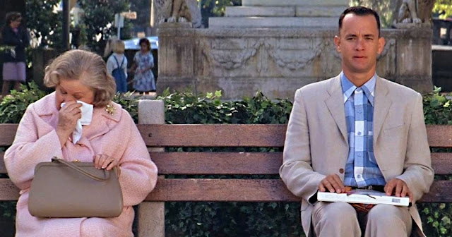 Forrest Gump 1994 Full Movie Download Dual Audio Hindi-English