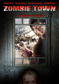 Watch Zombie Town Online Free in HD