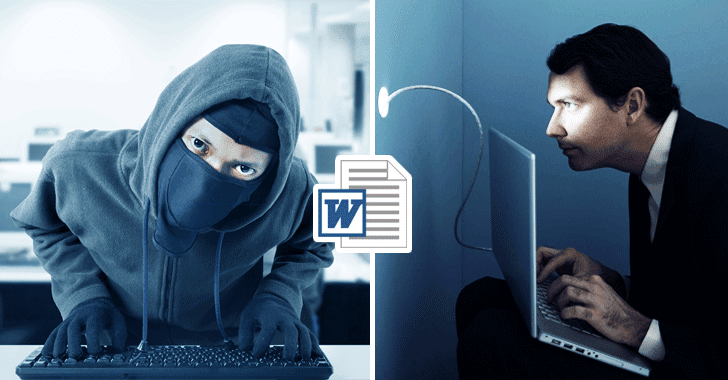 Not Just Criminals, But Governments Were Also Using MS Word 0-Day Exploit