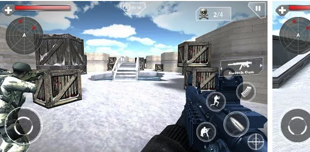 Top 18 Best Mobile Shooting Games Ever