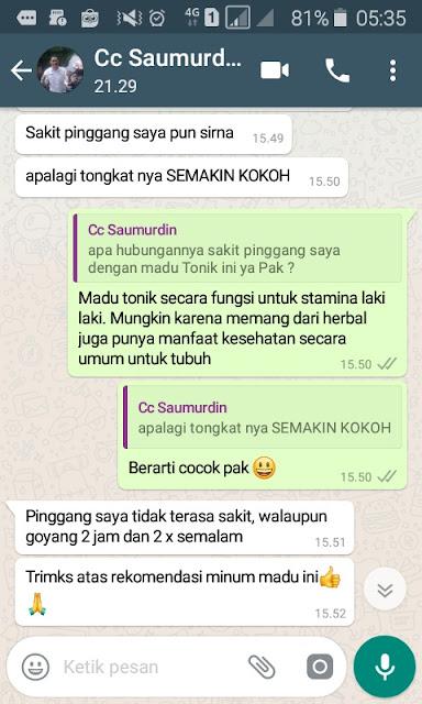 Jual Obat Kuat Pria Viagra Oles di Kota Semarang Jateng-Cara merawat zakar dalam islam