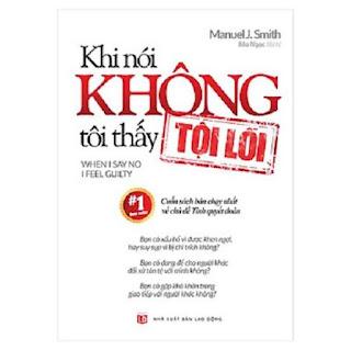 Sách - Khi Nói Không Tôi Thấy Tội Lỗi ebook PDF EPUB AWZ3 PRC MOBI