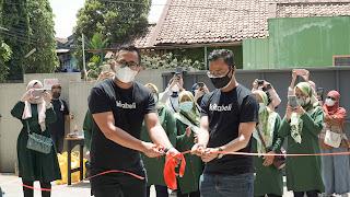 Peresmian KitaBeli di Bandung
