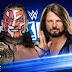 WWE Friday Night Smackdown 11.09.2020 | Vídeos + Resultados