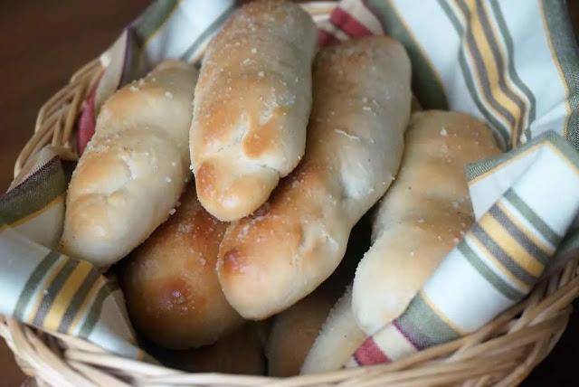 Italian Breadsticks – Olive Garden Copycat Recipe