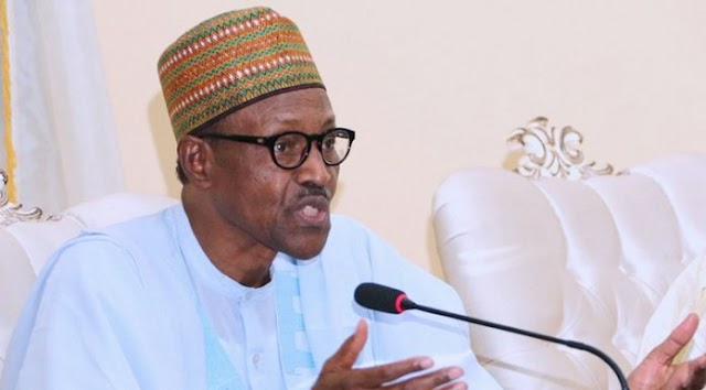 Buhari told EFCC and ICPC Sell all forfeited assets