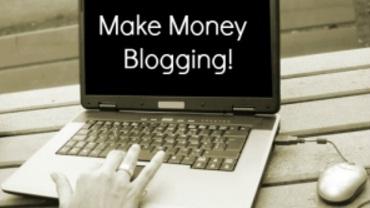 Cara Bisnis Lewat Blog Untuk Pemula