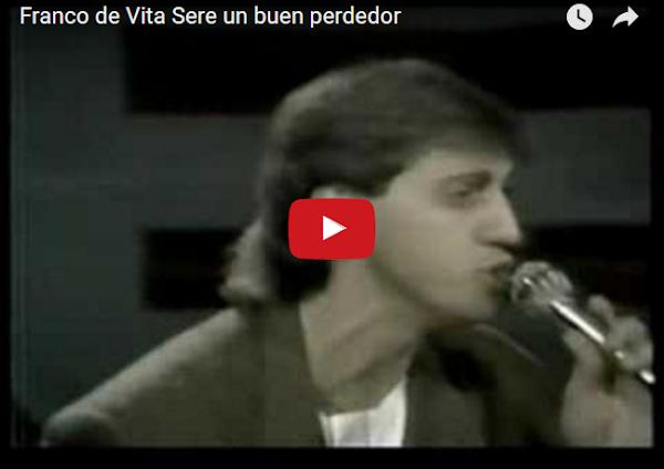 Franco de Vita - Un resumen del antes y del presente de la vida de este cantautor venezolano.