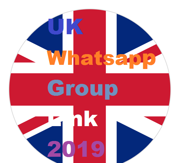 UK Whatsapp Group Link Join List 2019