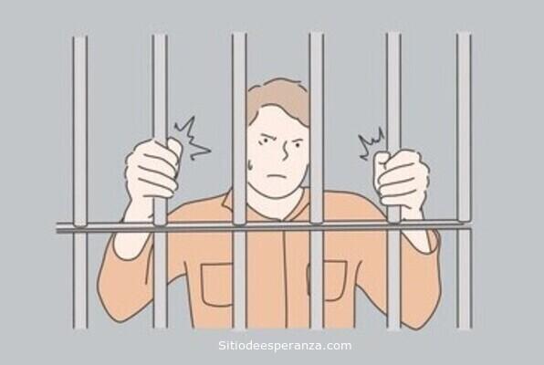 Reflexión:  La prisión de la necesidad