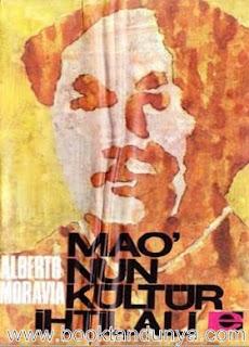 Alberto Moravia - Mao'nun Kültür İhtilali