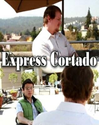 Express cortado, film