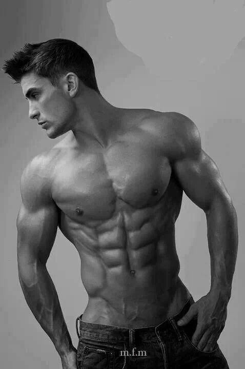 Perfect male body pics