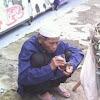 Kisah Sedih Kakek Penjual Daun Pepaya dan Kangkung di Cikampek Bikin Netizen Menangis