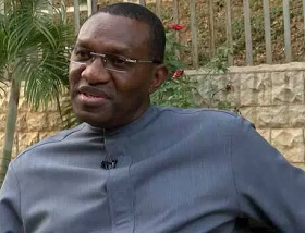 Certificate Forgery: Court dismisses case against Senator Andy Uba