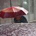 Έρχονται ισχυρές βροχές και καταιγίδες, χαλάζι και χιόνι!
