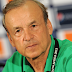 With or without Messi, we have a plan — Rohr