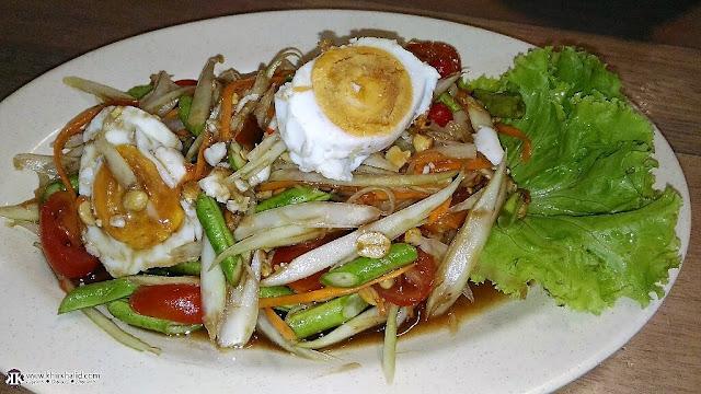 STREAT Thai - Authentic Thai Street Eat,