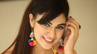 Harshitha Panwar - Bewars movie Promotion hd photos