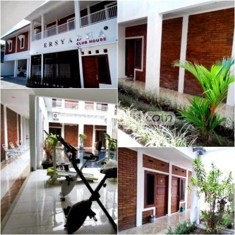 ersyadha club house