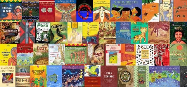 Coleção de Livros - Daniel Munduruku-11