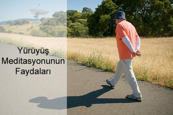Yürüyüş Meditasyonunun Faydaları