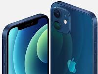 iPhone 12 Dapat Dipesan Mulai 16 Oktober di Singapura, Harga Mulai Rp 12 Jutaan