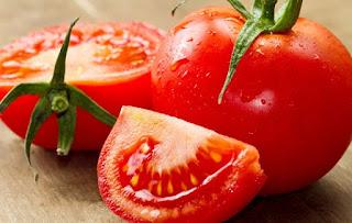 Manfaat Buah Tomat Untuk Kesehatan