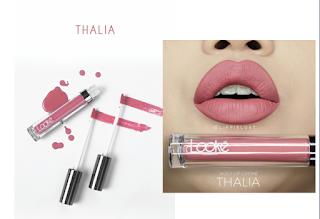 Harga Lipstik  Looke Terbaru