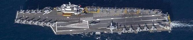 India's Maritime Claims 'Excessive', Says Biden Admin