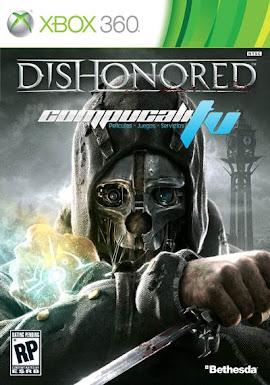 Dishonored XBOX 360 Español Región Free Descargar 2012