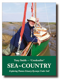 Creeksailor Book  SEA-COUNTRY