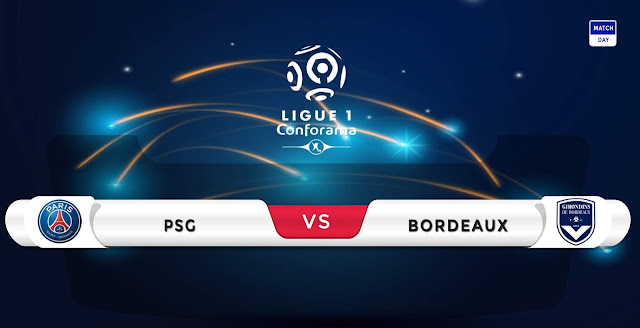 PSG vs Bordeaux Prediction & Match Preview