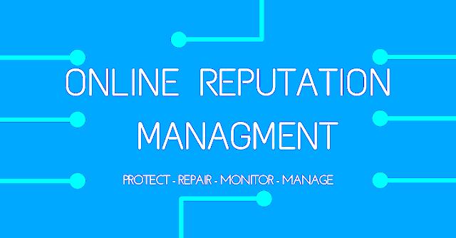 Reputation Repair Services