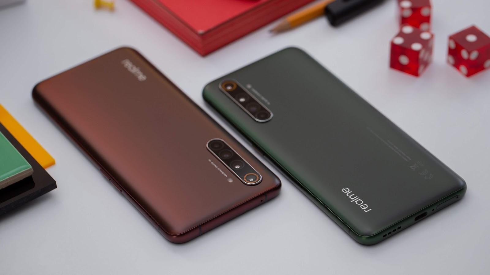realme-luncurkan-android-11-beta-untuk-x50-pro