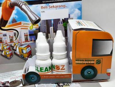 Tips Menghemat BBM dari Agen Cleanoz Berdasarkan Keadaan dan Perawatan Motor maupun Mobil