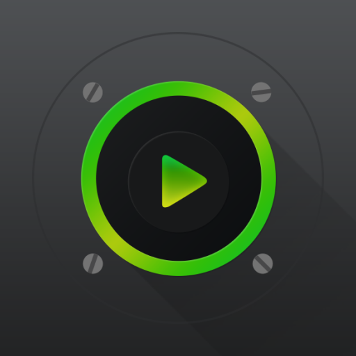 PlayerPro Music Player v5.3 Apk Mod