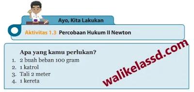 Kunci-Jawaban-IPA-Kelas-8-Halaman-13-14-15-16-Ayo-Kita-Lakukan-Aktivitas-1.3