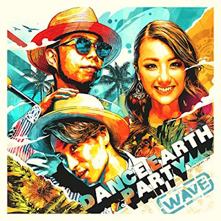 Wave - DANCE EARTH PARTY - 歌詞