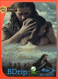 El Nuevo Mundo (2005) BDRIP1080pLatino [GoogleDrive] SilvestreHD