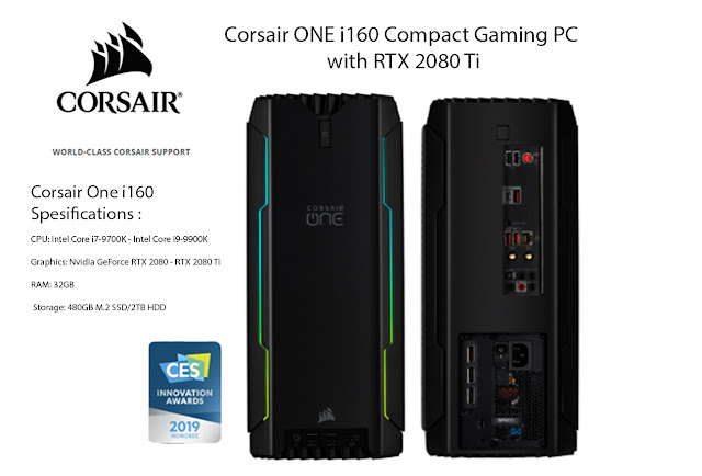 Corsair-One-i160